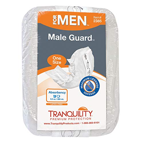 Tranquility Male Guard - 2 Pack Sample by Tranquility