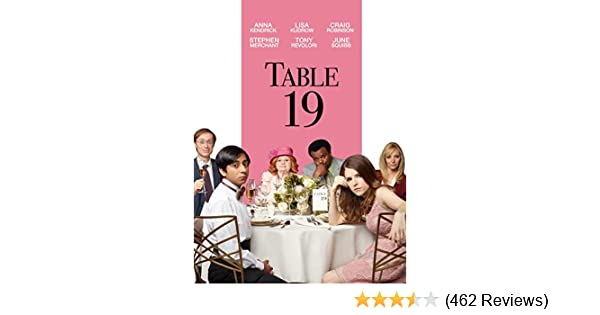 Amazoncom Watch Table 19 Prime Video