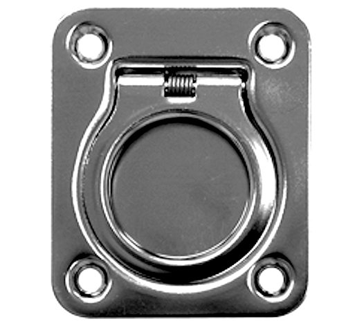 Sarasota Quality Products LR650 Spring Loaded Lift Ring