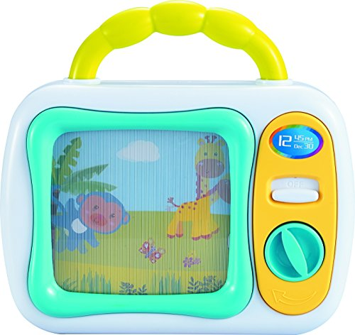 Small World Toys Lullaby Land Musical Tv