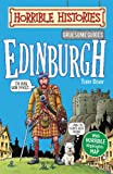 Gruesome Guides: Edinburgh (Horrible Histories)