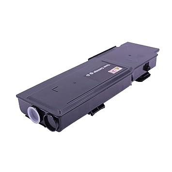 Compatible con El Cartucho De Tóner XEROX C6600 para El ...