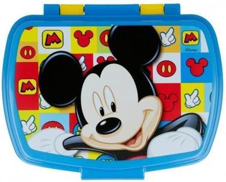 Sandwichera Mickey Disney Football