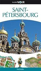 Guide Voir Saint-Pétersbourg