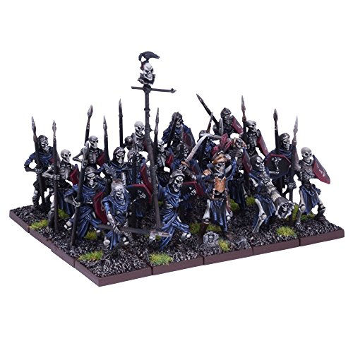 Kings of War UNDEAD MEGA ARMY by Kings of War (Image #1)