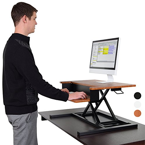 Stand Up Desk Store Airrise Pro Height Adjustable