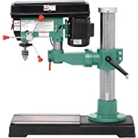 Grizzly G9969 Radial Drill Press Explained