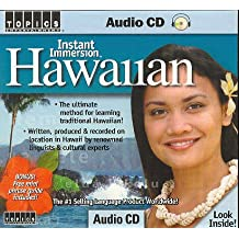 Learn to Speak & Talk the Hawaiian Language Audio CD