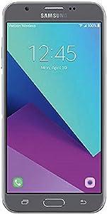 Samsung Galaxy J7 V Verizon Wireless - Silver
