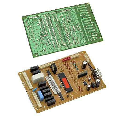 samsung control board part - 8