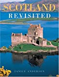 Scotland Revisited, Janice Anderson, 1597642053