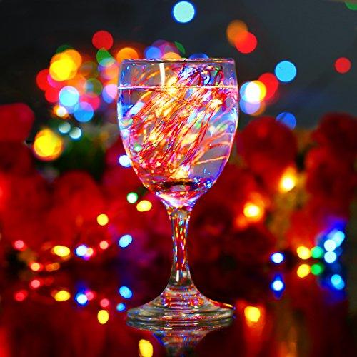 Image Result For Yihong Set String Lights Led Fairy Lights