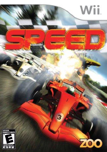 Speed - Nintendo Wii