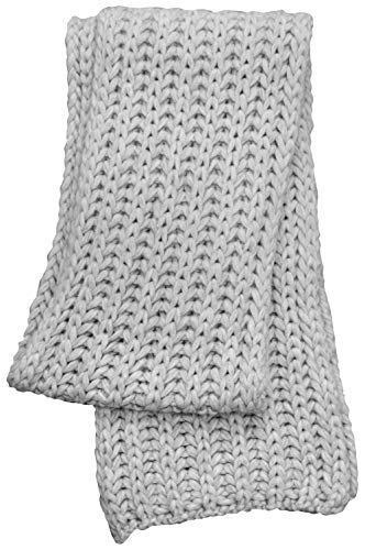 UGG Womens Roving Scarf In Light Grey for sale  Delivered anywhere in USA