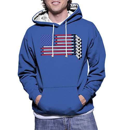HAASE UNLIMITED American Hockey Sweatshirt