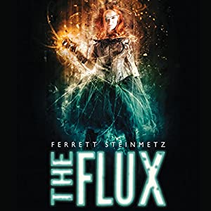 The Flux Audiobook