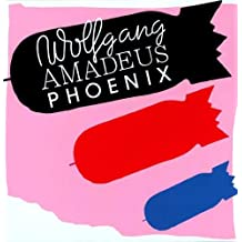 Wolfgang Amadeus Phoenix [Digital Download Card] (Vinyl)