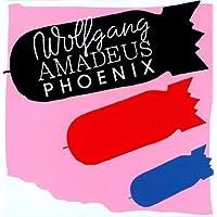 Wolfgang Amadeus Phoenix [Digital Download Card] (Vinyl)