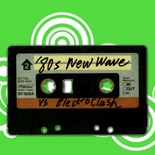 Various - 80's New Wave Hits Vol. 25