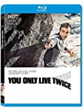 You Only Live Twice Blu-ray