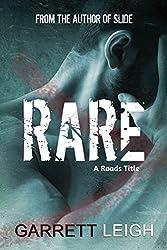 Rare (Roads Series Book 4)
