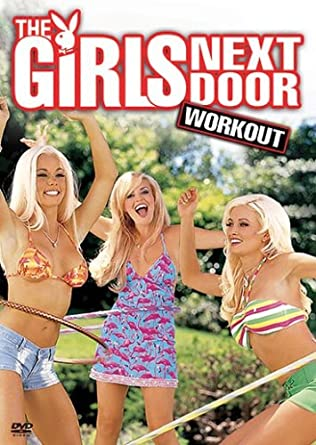 Holly madison kendra wilkinson girl next door