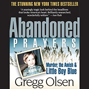 Abandoned Prayers Audiobook