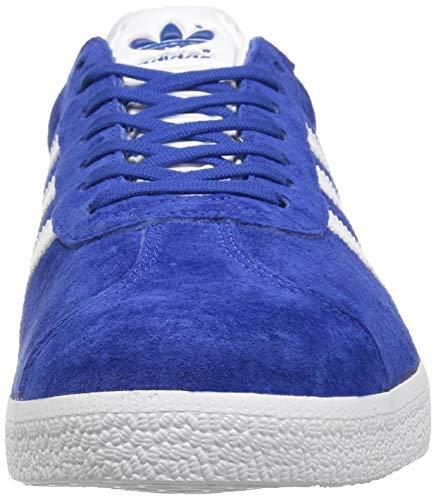 RoyalWhite Adidas Da Gazelle Adulto Bb5482Scarpe Ginnastica Unisex Basse zMpSVU