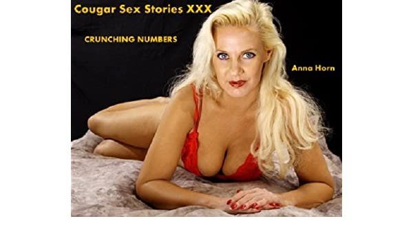 Real cougar sex stories