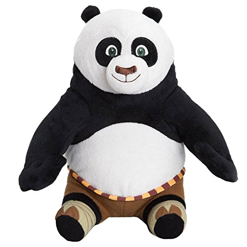 BAXBO Po Kung Fu Panda Plush