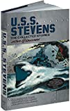 img - for U.S.S. Stevens: The Collected Stories (Dover Graphic Novels) book / textbook / text book