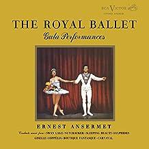 The Royal Ballet Gala Performances (2 LP, 200 Gram)
