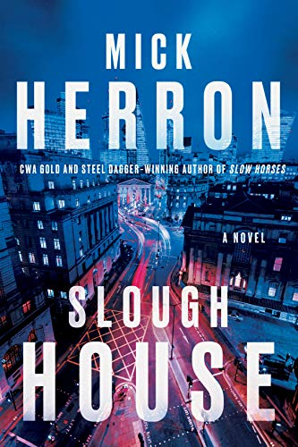 Book Cover: Slough House