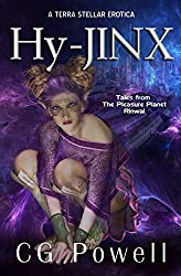 Hy-Jinx: Tales from the Pleasure Planet Rinwal (A Terra Stellar Erotica Book 2)