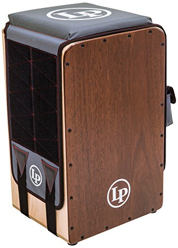 LP Cajon Saddle LP-CJS