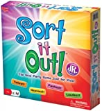 Sort it Out Jr.