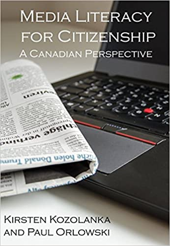 Media Literacy for Citizenship A Canadian Perspective