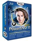 PowerDVD 11 Ultra 3D – Special Edition mit 3D Brille, Lovefilm-Voucher und Android App