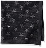 John Varvatos Star U.s.a Men's Stripe Star Print Bandana, White, One Size
