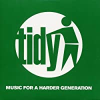 Music for a Harder Generation Vol.4: Mixed By Mark E.G.