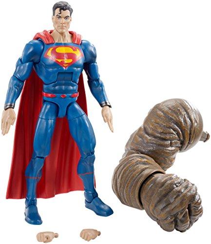 DC Comics Multiverse Rebirth Superman Figure, 6