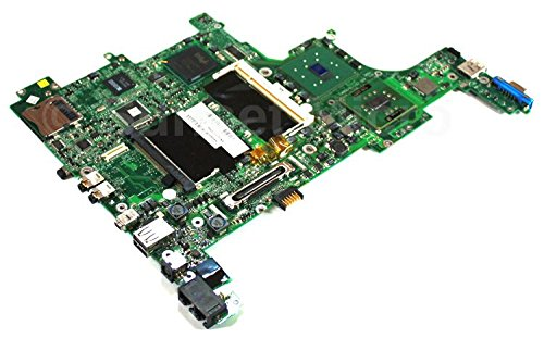 Click to buy Genuine Dell Latitude X300 Laptop Motherboard 0U5419 - From only $43050