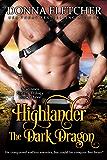 Highlander The Dark Dragon (Macinnes Sisters Trilogy Book 3) (English Edition)