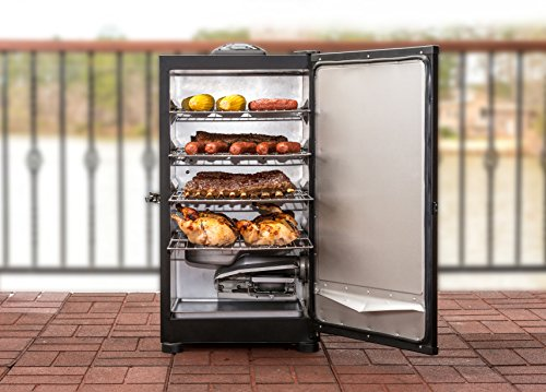 Masterbuilt 20071117 30' Digital Electric Smoker