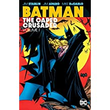 Batman: The Caped Crusader  Vol. 1 (Batman (1940-2011))