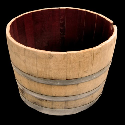 Check expert advices for whiskey barrel planters outdoor liner?