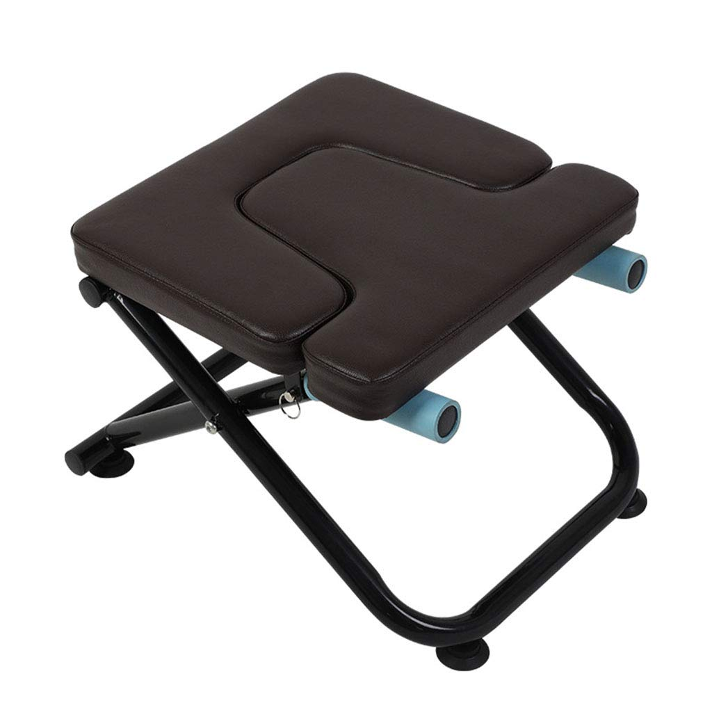 Xbswhm Taburete Multifuncional Yoga Aids Workout Chair ...