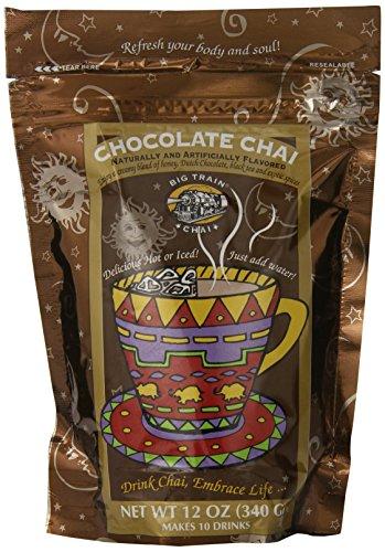 99 percent chocolate - 5