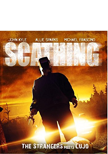 Scathing [Blu-ray]