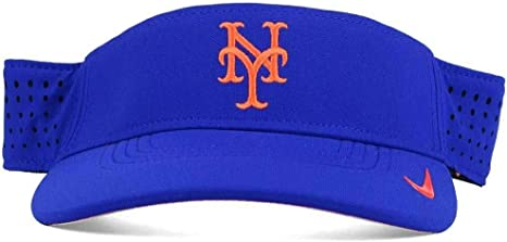 Nike New York Mets Dri-Fit Vapor - Gorra con Visera: Amazon.es ...